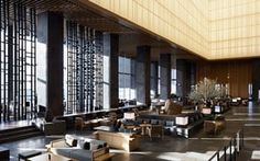 Read the Aman Tokyo, Japan hotel review on Telegraph Travel. See great photos, full ratings, facilities, expert advice and book the best hotel deals.