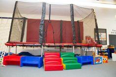 Tarzana Photo Gallery - We Rock the Spectrum Kids Gym Kids Gym, All Kids, Sensory Equipment, Gym Equipment, We Rock, Autism Spectrum, Muscle Groups, Gain, Exercises