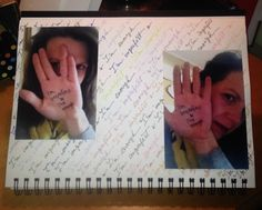 #OLCBreneCourse #The Gifts of Imperfection