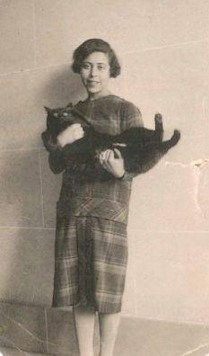 Irène Némirovsky (Ucrania, 1903-Auschwitz, 1942)