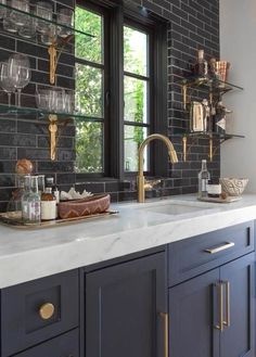 Ideas For Painted Kitchen Cabinets - CHECK PIC for Many Kitchen Ideas. 92569385 #cabinets #kitchenorganization