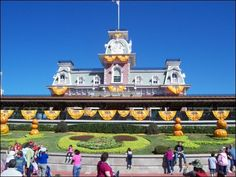 The way to Allocate Time for Walt Disney World Go back and forth - Which park to peer first? THIS QUESTION IS LESS ACADEMIC than it seems, particularly in case your celebration comprises youngsters or youngsters. Youngsters who see the Magic Kingdom first predict the identical form of leisure on the different parks.  Read more: http://tipsdiscover.com/travel/specialty/the-way-to-allocate-time-for-walt-disney-world-go-back-and-forth-which-park-to-peer-first/#ixzz31LW0B8eb
