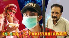 Corona Or Pakistani Awam | Maaz Alam - YouTube Pakistan Video, Imran Khan, Funny Videos, Pakistani, Comedy, Youtube, Corona, Comedy Theater, Youtubers