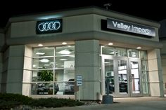 Audi.  This is Truth in Engineering.  http://www.valleyimports.com