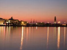 Rethymnon Crete, Chania Greece, Crete Island, Paradise On Earth, Pink Sky, Travelogue, Greek Islands, Greece Travel
