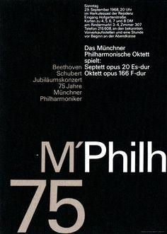 Philharmonisches Konzert — Rolf Müller