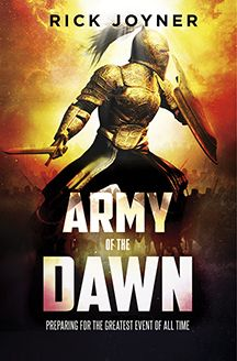 Army of The Dawn: Preparing for The Greatest Event of All TimeArmy of The Dawn