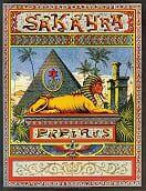 Smith & Meynier i zvijezdom u kojoj je slovo F (Fiume)- znak tvornice papira