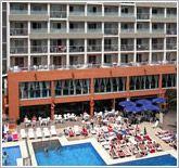 Hotel Santa Monica ***