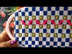 - 8 Bordado español con cony rico - YouTube