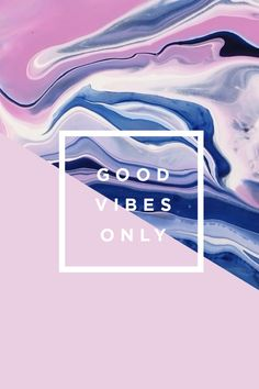 good vibes only iPhone wallpaper/background