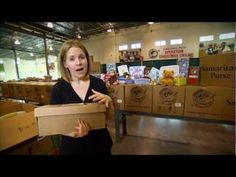 Ideas for Operation Christmas Child Shoe Boxes. Save all year round for these items!