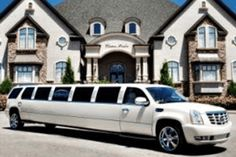 Sporting Events Limousine Service
