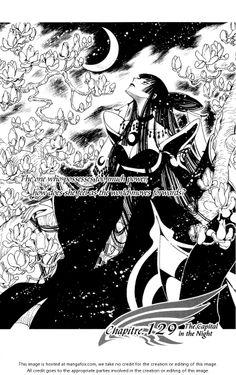 Tsubasa: Reservoir Chronicle 129 at MangaFox.me
