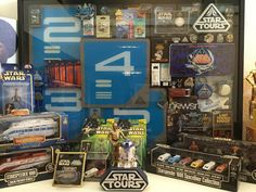 Star Wars: The Fan Awakens: 55 days to go: I own a piece of Star Wars history!...