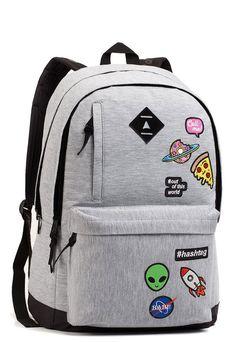 Girly Backpacks, Trendy Backpacks, School Backpacks, Ladies School Bag, Cute School Bags, Backpack Bags, Fashion Backpack, Mochila Jeans, Mochila Jansport