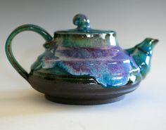 #ceramics #teapot