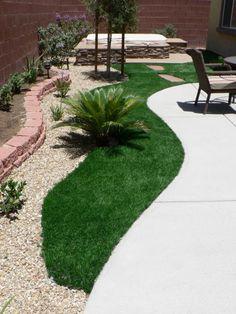#Artificial Landscaping Grass