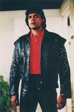 Indian Hot Images, Red Leather, Leather Jacket, Bollywood, Dancer, Bomber Jacket, Actors, Classic, Jackets
