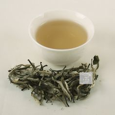 White Darjeeling Tea at The Tea Smith