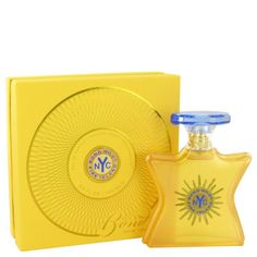 Fire Island Perfume By Bond No. 9 EDP Spray 3.3 Oz (100 Ml) For Women