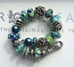 Fine Jewelry Jewelry & Watches Amiable Pandora Murano Glass Charm