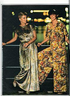 "1978 Schnittmusterheft ""Neue Mode"""