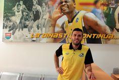 Regresa Adrián Villalobos a las Panteras de Aguascalientes ~ Ags Sports