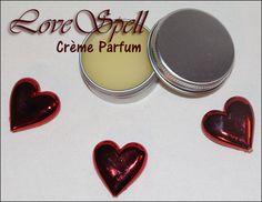 LoveSpell Crème Parfum