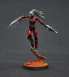 Death cult assassin