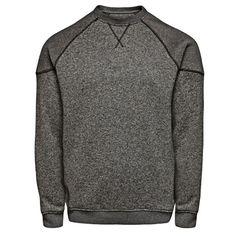 Pullover von Jack & Jones - Cooler grauer Pullover von Jack & Jones. Der Pullover hat einen lässigen Look und sieht stylisch zu Jeans aus. - ab 39,95 €
