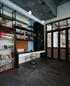 SS3 House by Seshan Design (25)