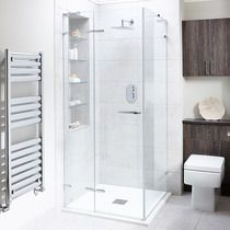 Shower Enclosures and Cubicles | bathstore