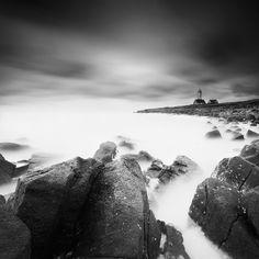 Le phare de l'infini III by Nicolas Rottiers on 500px