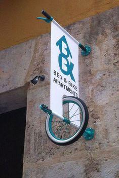 #gevelreclame #bannervlag #banner #signing #creative #wayfinding #bewegwijzering #reclame #bls #blssignenprint