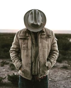 """robertwdean: """"robertwdean: """" whiskeywonder: """"🥃 """" Here is an old photo I did for Stetson. Featuring my Great Grandpa's Open Road """" Hell yes to Friday """" Rugged Style, Man Style, Stetson Open Road, Style Brut, Mens Outdoor Fashion, Chapeau Cowboy, Felt Cowboy Hats, Workwear Fashion, Men Street"""
