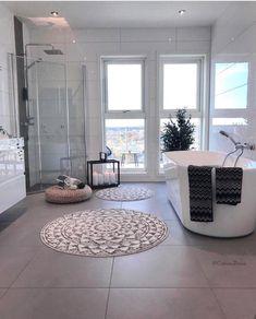 Bathroom Inspiration | MyLiving Interior Design