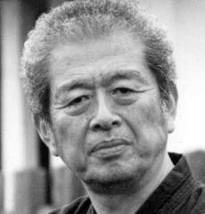 "Discover Masaaki Hatsumi famous and rare quotes. Share Masaaki Hatsumi quotations about fighting, training and art. ""There was a famous Zen master whom people..."""
