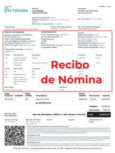 140 Ideas De Nomina De Pago Nomina De Pago Nomina Matriz De Riesgo