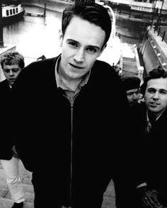 GENE, formed in london (1993)