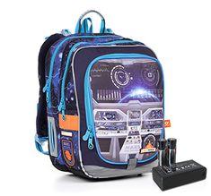 Školní batohy pro prvňáčky - kvalitní, hezké a lehké   topgal.cz Backpacks, Bags, Handbags, Dime Bags, Women's Backpack, Lv Bags, Purses, Backpack, Backpacker