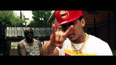 Trae Tha Truth - I'm From Texas Ft. Kirko Bangz, Slim Thug, Paul Wall, B...