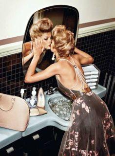 Beauty Queen  via @Kelly Teske Goldsworthy Teske Goldsworthy Wearstler