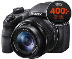Sony DSC-HX300V