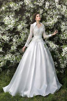 Свадебное платье Strekkoza Марте ▶ Свадебный Торговый Центр Вега в Москве