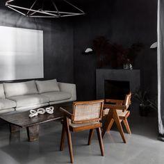 Nicole Hollis Design Studio @nicolehollissf San Francisco Photo Laure  Joliet @laurejoliet Via @remodelista