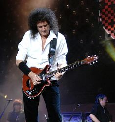 Famous Guitarists [Slideshow]