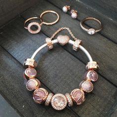 Pandora Bracelet Charms Jewelry Pearl Silver Pandoras Box