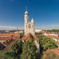 Braunschweig, St. Andreas | Sándor Kotyrba Fotografie