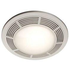 Broan 750 Combination Fan Light Night Light